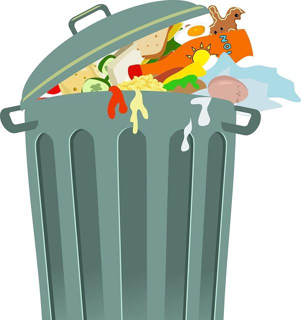 Scottsdale Garbag disposal