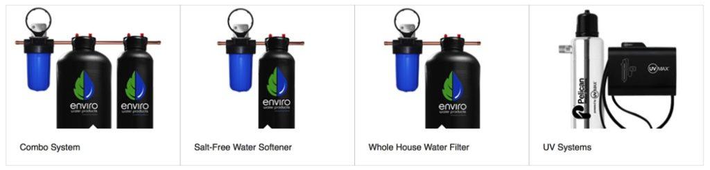Scottsdale Plumber water filtration